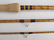 Some examples of Paul's rods